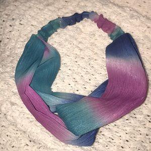 Accessories - Tie Dye Headband